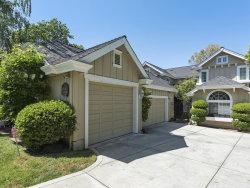 Photo of 2460 Howard AVE, SAN CARLOS, CA 94070 (MLS # ML81756453)