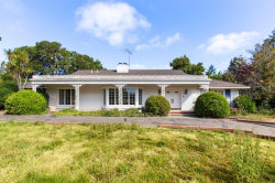 Photo of 2060 Forest View AVE, HILLSBOROUGH, CA 94010 (MLS # ML81758105)