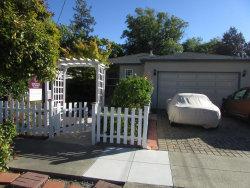 Photo of 1228 Ruby ST, REDWOOD CITY, CA 94061 (MLS # ML81760568)