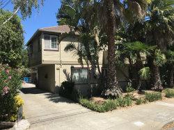 Photo of 209 Villa TER, SAN MATEO, CA 94401 (MLS # ML81761509)