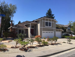 Photo of 3374 Kenzo CT, MOUNTAIN VIEW, CA 94040 (MLS # ML81763961)