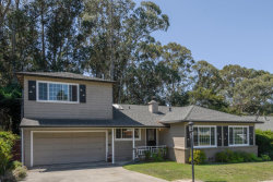 Photo of 3916 Fernwood ST, SAN MATEO, CA 94403 (MLS # ML81765624)