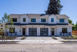 Photo of 545 Oxford Ave AVE, PALO ALTO, CA 94306 (MLS # ML81768580)