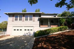 Photo of 1904 El Verano WAY, BELMONT, CA 94002 (MLS # ML81770686)