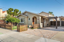 Photo of 1715 Palm AVE, SAN MATEO, CA 94402 (MLS # ML81772497)
