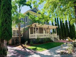 Photo of 918 Cowper ST, PALO ALTO, CA 94301 (MLS # ML81774170)