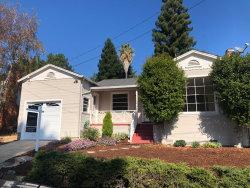 Photo of 1552 Magnolia AVE, SAN CARLOS, CA 94070 (MLS # ML81774600)