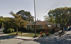 Photo of 735 Roosevelt AVE, REDWOOD CITY, CA 94061 (MLS # ML81775588)