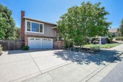Photo of 3773 Farm Hill BLVD, REDWOOD CITY, CA 94061 (MLS # ML81775670)