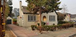 Photo of 817 Linden AVE, BURLINGAME, CA 94010 (MLS # ML81776211)