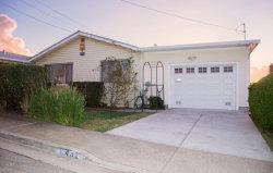 Photo of 432 Heathcliff Drive, PACIFICA, CA 94044 (MLS # ML81776354)