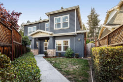 Photo of 927 Washington ST, MOUNTAIN VIEW, CA 94043 (MLS # ML81777038)