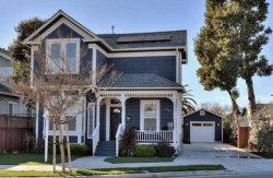 Photo of 837 Prevost ST, SAN JOSE, CA 95125 (MLS # ML81777252)