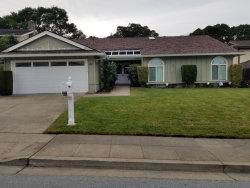 Photo of 40 Los Altos PL, SAN MATEO, CA 94402 (MLS # ML81779678)