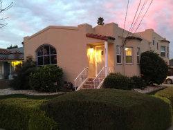 Photo of 827 S Humboldt ST, SAN MATEO, CA 94402 (MLS # ML81780063)