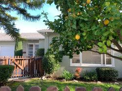 Photo of 107 Elm ST, SAN CARLOS, CA 94070 (MLS # ML81780429)