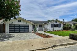 Photo of 1524 Santa Inez DR, SAN JOSE, CA 95125 (MLS # ML81780454)