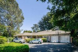 Photo of 15 Latham CT, HILLSBOROUGH, CA 94010 (MLS # ML81785453)