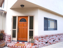 Photo of 731 Linden AVE, BURLINGAME, CA 94010 (MLS # ML81786270)