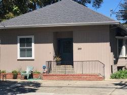 Photo of 245 Emerson ST 1, PALO ALTO, CA 94301 (MLS # ML81787570)