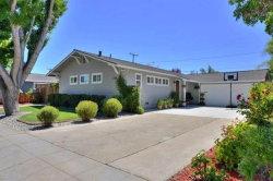 Photo of 1598 Gretel LN, MOUNTAIN VIEW, CA 94040 (MLS # ML81787774)