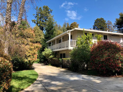 Photo of 1585 Bellevue AVE, HILLSBOROUGH, CA 94010 (MLS # ML81787921)