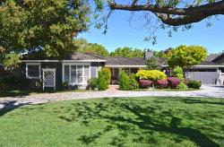 Photo of 2486 Westgate AVE, SAN JOSE, CA 95125 (MLS # ML81788645)