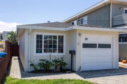 Photo of 20 San Jose AVE, PACIFICA, CA 94044 (MLS # ML81793650)