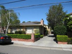 Photo of 50 Hobart AVE 54, SAN MATEO, CA 94402 (MLS # ML81794710)