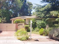 Photo of 1448 Hamilton AVE, PALO ALTO, CA 94301 (MLS # ML81795137)