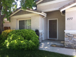 Photo of 277 James W Smith DR, TRACY, CA 95377 (MLS # ML81797164)