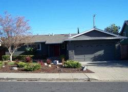 Photo of 943 Pleasant Hill RD, REDWOOD CITY, CA 94061 (MLS # ML81798952)