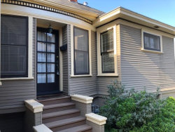 Photo of 623 Webster ST, PALO ALTO, CA 94301 (MLS # ML81799562)