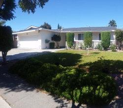 Photo of 3119 Lowry DR, SAN JOSE, CA 95118 (MLS # ML81801061)