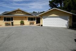 Photo of 255 Pinehill RD, HILLSBOROUGH, CA 94010 (MLS # ML81801175)