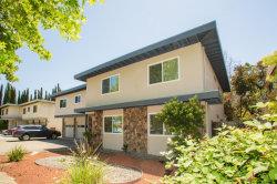 Photo of 242 Elwood ST 3, REDWOOD CITY, CA 94062 (MLS # ML81803726)