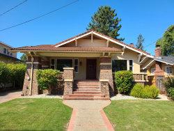 Photo of 117 Crescent AVE, BURLINGAME, CA 94010 (MLS # ML81804961)