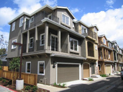 Photo of 1141 Willow Village SQ, SAN JOSE, CA 95125 (MLS # ML81804992)