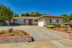 Photo of 820 Foothill DR, SAN MATEO, CA 94402 (MLS # ML81805126)