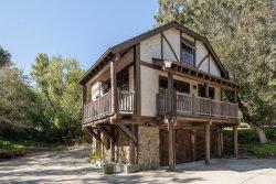 Photo of 3037 canyon RD, BURLINGAME, CA 94010 (MLS # ML81808754)