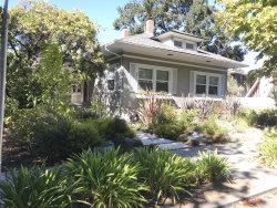 Photo of 601 Webster ST, PALO ALTO, CA 94301 (MLS # ML81816447)