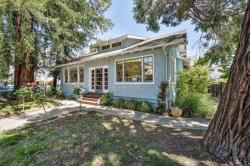 Photo of 19 Birch ST, REDWOOD CITY, CA 94062 (MLS # ML81820031)