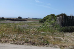 Photo of 0 Bluff, MOSS LANDING, CA 95039 (MLS # 81594353)