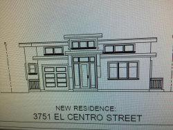 Photo of 3751 El Centro ST, PALO ALTO, CA 94306 (MLS # 81656235)