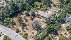 Photo of 0 Casa WAY, SCOTTS VALLEY, CA 95066 (MLS # ML81679154)
