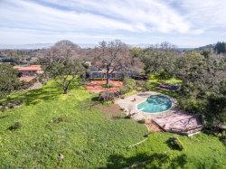 Photo of 12355 Stonebrook DR, LOS ALTOS HILLS, CA 94022 (MLS # ML81682042)