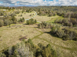 Photo of 10925 Houghton Ranch RD, PENN VALLEY, CA 95946 (MLS # ML81696302)