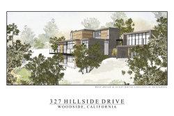Photo of 327 Hillside DR, WOODSIDE, CA 94062 (MLS # ML81727646)