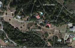 Photo of 0 Arroyo WAY, LOS ALTOS HILLS, CA 94022 (MLS # ML81746564)
