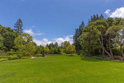 Photo of 84 Stockbridge AVE, ATHERTON, CA 94027 (MLS # ML81761633)